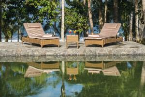 Strand Villa Melaya Bali | Luxe Villa met Zwembad